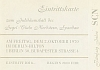 08 Einladung Fünfzig Jahre SCN, 1970 (1 Leitz)